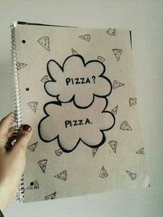 Jazzy perhaps Pizza can be are always :) Drawing Reference, Drawing S, Dreamers Disease, Pizza Life, Pizza Pizza, Good Buddy, Typography, Lettering, Black And White Drawing