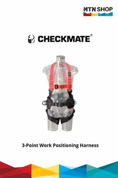 Lightweight & Easy to don. Also for work restraint. Lifting Safety, Entry Level, Safety Tips, Fall, Accessories, Self, Autumn, Fall Season, Jewelry Accessories