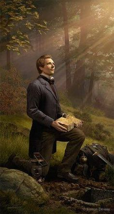 Learn more about the Prophet Joseph Smith's http://facebook.com/217921178254609 remarkable life experiences and discover for yourself the truth he helped restore as a modern-day witness of the Lord Jesus Christ http://facebook.com/173301249409767 #sharegoodness