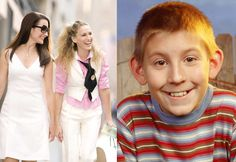 QUIZ: Which Sex And The City Character or Dewey From Malcolm In The Middle Are You?