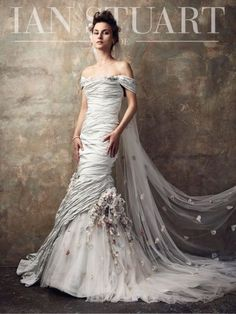 Babylon- gown by Ian Stuart
