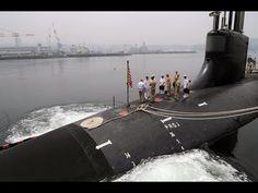 Guerra de portaaviones: Rusia, EEUU, China o la India; ¿quién es el mejor? - YouTube
