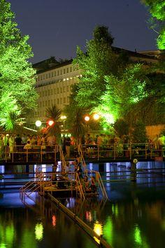 Rimini Bar Zürich , Switzerland