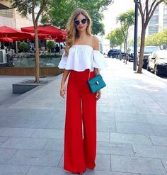 331 Best Wide leg trousers images in 2019  def0ac8b81