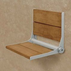 fold away chair - i LOVE the concept.