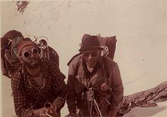 Vintage Mountaineering Pics