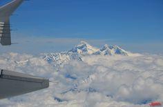 Έβερεστ, η ψηλότερη κορυφή της οροσειράς των Ιμαλαΐων.