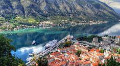 Városnézés Kotorban Montenegro, River, Outdoor, Outdoors, Outdoor Games, The Great Outdoors, Rivers