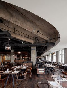 Mercato at Three on the Bund by Neri