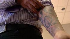 #tattoo #in #workplace #tatuaż #w #pracy