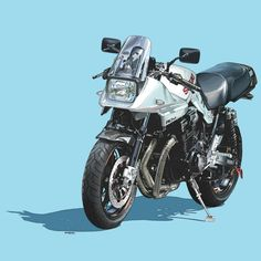 The best ways to Purchase A Mountain Bike Suzuki Motorcycle, Motorcycle Style, Classic Motorcycle, Best Cycle, Weird Drawings, Cool Motorcycles, Bike Art, Love Car, Street Bikes