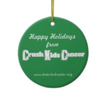 We hope David Archuleta had a wonderful birthday! Buy a Crush Kids Cancer ornament or 2013 calendar, proceeds donated for David's birthday!