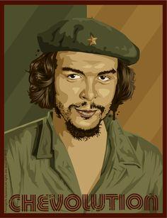 Sai Che Guevara, Ernesto Che, Speed Paint, Freedom Fighters, Communism, Guerrilla, Popular Culture, Poster Wall, Revolutionaries