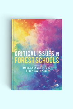 Critical Issues in Forest Schools Teachers Uk, Early Years Teacher, Forest School, Eyfs, Child Development, Early Childhood, Teaching Resources, Conversation, Literature