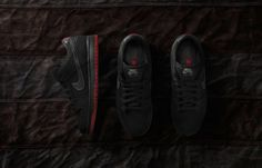 Levis x Nike SB   August 2012 Releases