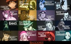 , like Durarara, has many characters but no real main character. is the best anime ever) Arpeggio Of Blue Steel, Opening Credits, Anime Reviews, Durarara, Ghost In The Shell, Light Novel, Manga Drawing, Anime Shows, Dark Fantasy