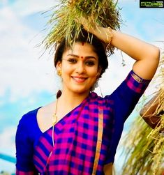 Nayanthara latest beautiful & hot HD stills in saree All Indian Actress, Indian Actress Gallery, Beautiful Indian Actress, Beautiful Actresses, Indian Actresses, Tamil Actress, Nayanthara In Saree, Nayanthara Hairstyle, Beauty Full Girl