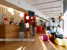 Downgraf - Imaginative Google Office of Zurich(1)