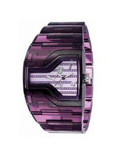2acd0f41356 Relógio Puma Analógico Cx E Pulseira Plástico Roxo Lilás - http   www