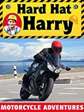 Get Hard Hat Harry: Motorcycle Adventures at airtoolsdepot Kids Motorcycle, Motorcycle Shop, Sport Bikes, Learn To Draw, Cool Bikes, Race Cars, Racing, Adventure, Hats