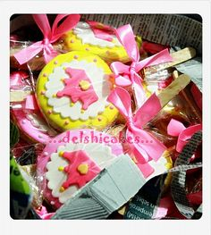 Princess Cookies Stick