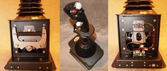 """Mudspike Contributor Jörgen """"Troll"""" Toll shares his impressions of his recently acquired BRD-N joystick. I have always been looking for the perfect flight sim controller, ever since the…"""