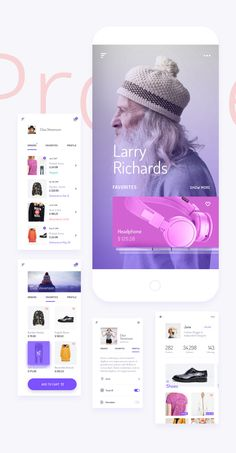 Unveile iOS UI Kit is the high quality premium pack of 30 handcrafted stress-free screens you need for your next App design project. This pack comes with 5 categories (Shop, Cart & Checkout, Profile, Feed, Mixed), which contains ready-to-use full vector s…