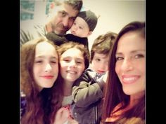 "====================================== please like share and subscribe my videos https://www.youtube.com/channel/UC8Egdoi7dobE_jThMeOnxSg?sub_confirmation=1  ======================================== With her Punky Brewster days way behind her Soleil Moon Frye is all about being a mom now. ET visited the actress at home in Los Angeles where she and husband Jason Goldberg are raising their four kids.  ""I'm feeling great"" Frye 40 tells ET's Cameron Mathison. ""I'm juggling four incredible…"