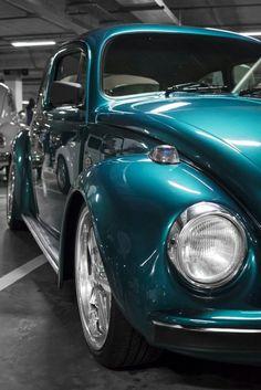 Auto Volkswagen, Volkswagon Van, Vw Super Beetle, Beetle Car, Custom Vw Bug, Honda Scrambler, Beetle Convertible, Classy Cars, Nissan Sentra