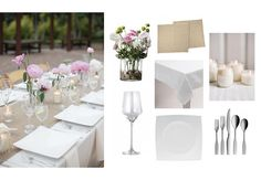 Prep your spring tablescape with these lovely designs from @nous