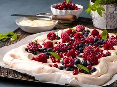 Oppskrifter Dessert   Meny.no