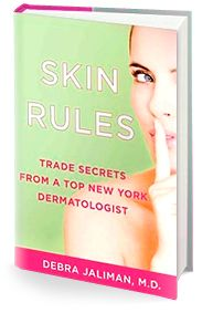Skin Rules Now Available for Pre-order on Amazon.com