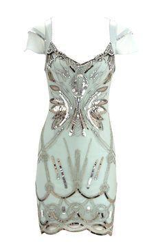 Diamante dress   Luxury Women's sale   Karen Millen on Wanelo THIS IS  THE ULTIMATE