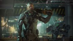 Call of Duty: Black Ops 3 Only Coming to PS4, Xbox One, and PC, More Info Released