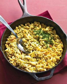 Dumplings // Cornmeal Spaetzle Recipe