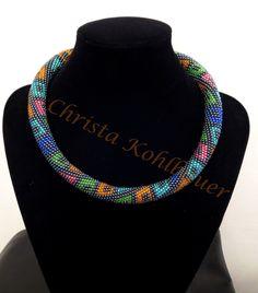 Bead Crochet Christa Kohlbauer