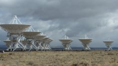 Adventures of Jeff and Jody: Datil, NM and the Very Large Array