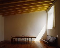 Luis Barragán's Casa Barragán   Featured on sharedesign.com.