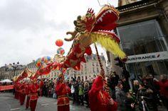 Bordeaux : le Carnaval des deux rives en images