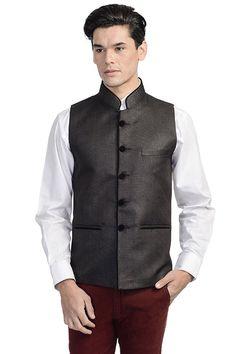 Plus Size Cotton Jackets  Product Code : JK2810108  Price : Rs1,179  Fabric:Cotton Color:Black Occasion:Party Wear Content:Jacket #menswear#instagram#mumbai#indianfashion#fashion#indianstreetfashion#indianstyling#love#mumbaigram