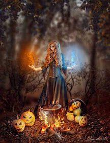 A palavra encantamento é muito ampla e existe em todas as religiões, sem exceção. O fato é que a magia se manifesta de diferentes formas ...