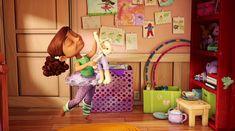 10 cortos geniales para mostrar la importancia de la constancia, la paciencia y la perseverancia a nuestros chavales - RZ100arte Pixar Shorts, Escape Room, Baby Hacks, Teaching Tips, Conte, Classroom Management, Diy For Kids, Ideas Para, Montessori