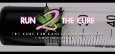 RUN 2 THE CURE is the long-awaited sequel to the independent documentary RUN FROM THE CURE: The Rick Simpson Story [Trailer]