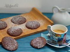 Biscotti alla nutella al microonde Cake & Co, Eat Cake, Micro Onde, Microwave Recipes, Italian Cookies, Culinary Arts, Something Sweet, Pretzel Bites, Food Hacks