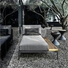 Gloster patio furniture atp style oh yeah this is going in the back yard @turquoisela