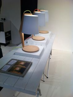#SMAdd: Kuiken Design. Unieke & Handgemaakte interieurproducten @ DesignDistrict, stand D07.