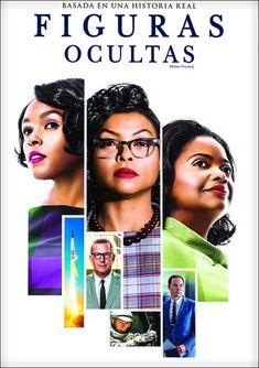 """""""FIGURAS OCULTAS"""" dirixida por Theodore Melfi"""