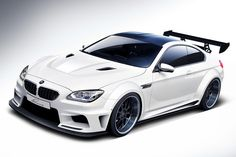 The new BMW M6 F12 doesn't arrive until later this year. But that hasn't stopped the German tuning company LUMMA Design from showing what upgrades they'll offer for BMW's high-performance GT car wh...