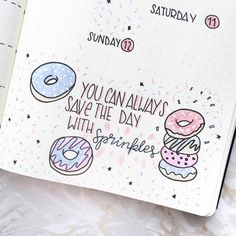 "478 Likes, 8 Comments - s a b i n a (@girlwithabujo) on Instagram: ""I just love donuts These ones turned out a little crooked though This usually happens when I…"""