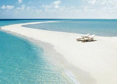 now this is a beach!